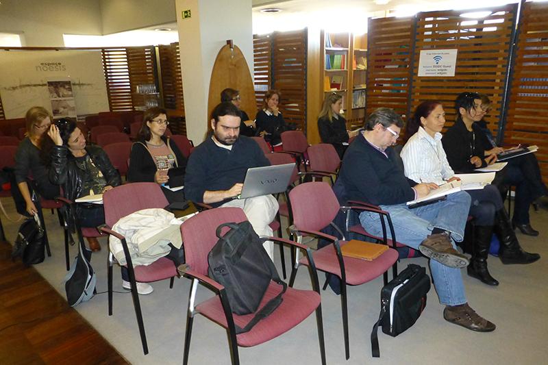 Professores na formação de 15 de novembro 2013, Lisboa